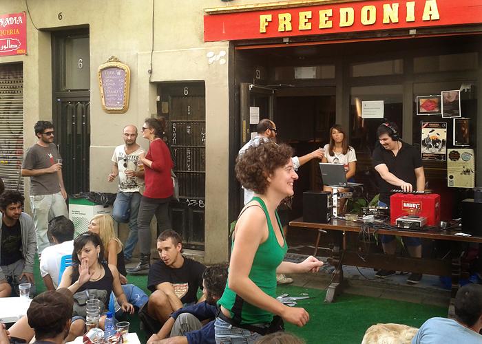 Freedonia Barcelona