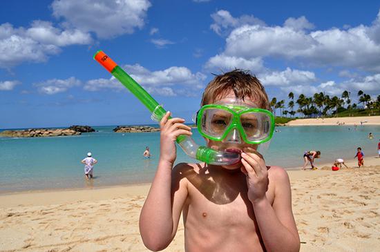 5 consejos para seguir estando de vacaciones
