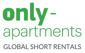 Only-apartments & Kigo. ¡Nos vemos en Venecia!