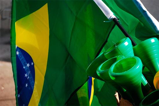 El mundial de Brasil 2014