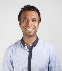 Entrevista con Naveen Sharma, miembro del equipo fundador de Lodgify