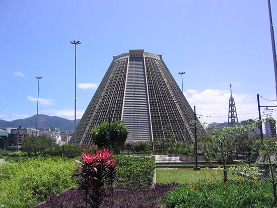 10 sitios donde ir en Rio de Janeiro