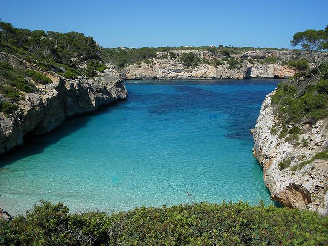 Islas Baleares o Islas Griegas...¿cuáles prefieres?