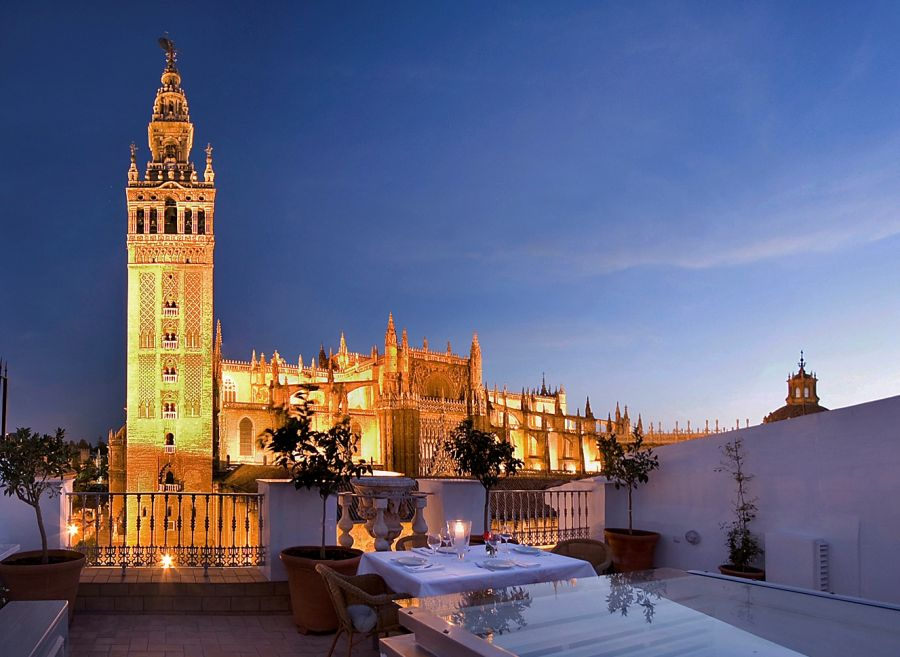 ¿Qué hacer en Sevilla en verano?
