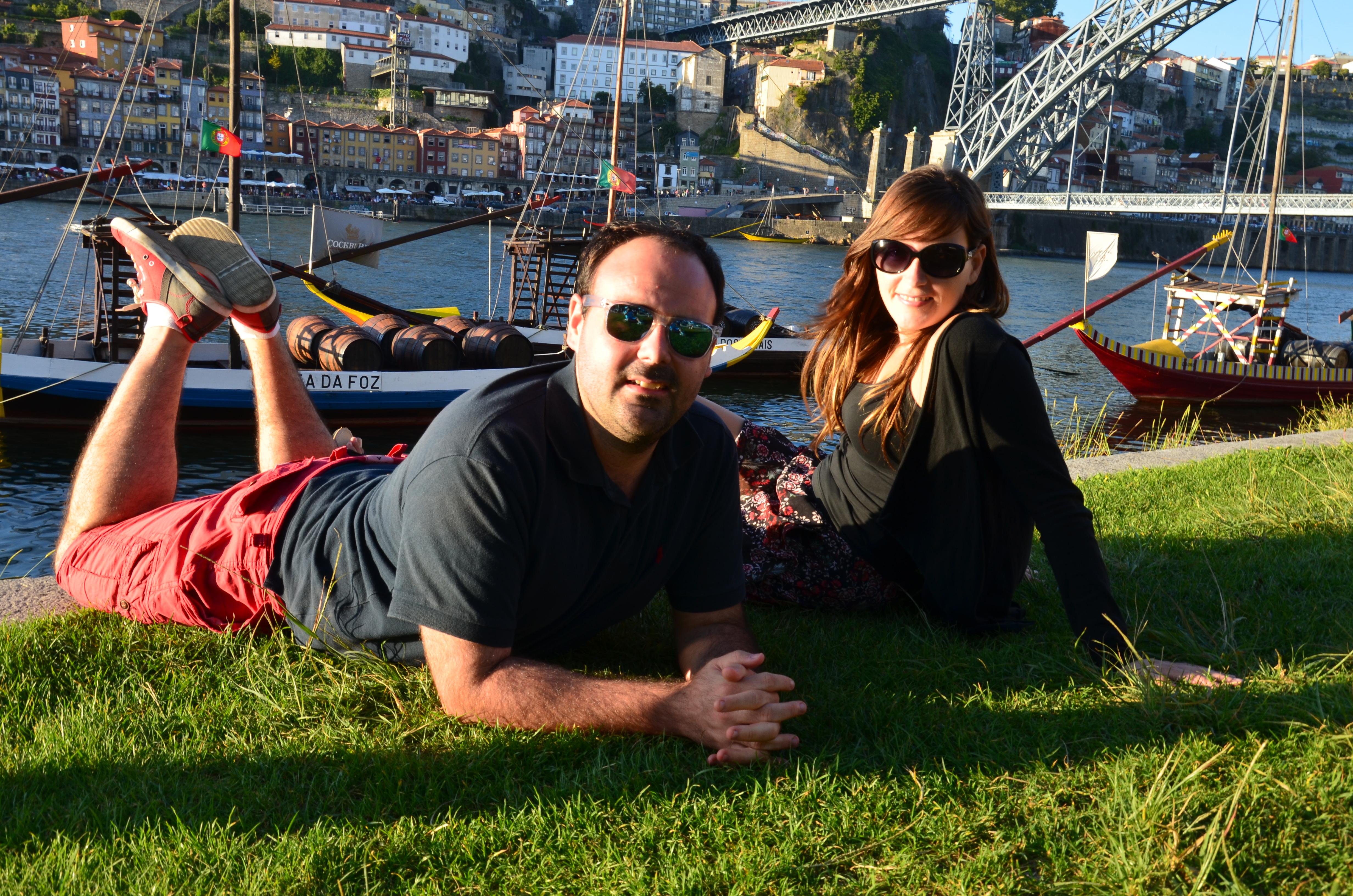 Impresiones visitando Oporto, la ciudad más portuguesa
