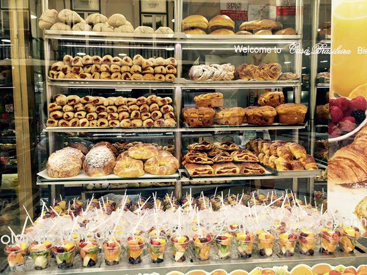 Conoce Lisboa a través de sus pastelerías
