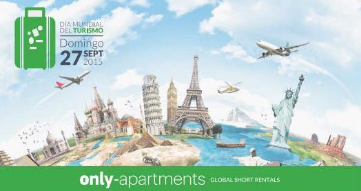 Día Mundial del Turismo: hábitos de viaje y trato a los turistas (infografía)