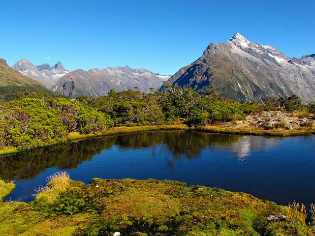 4 lugares preciosos para excursiones inolvidables