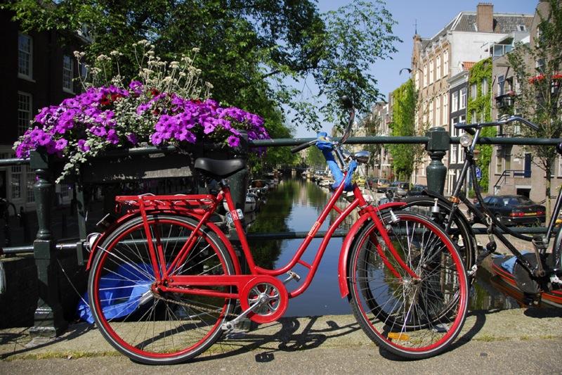22 Razones por las que te encantará Ámsterdam