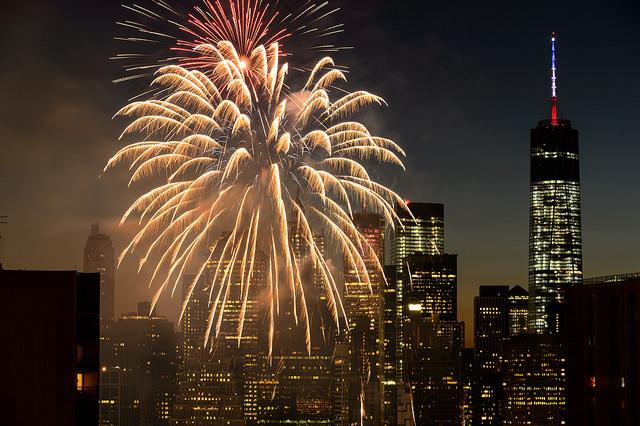 nyc new year