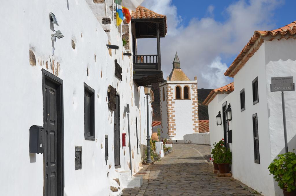 Visitar Betancuria en Fuerteventura, la capital histórica de Canarias
