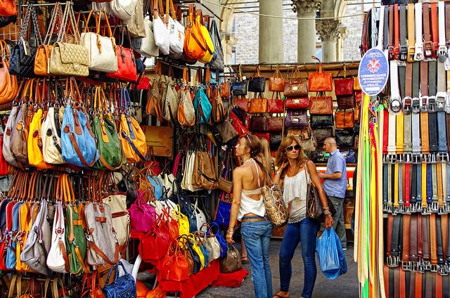 Mercato Nuovo di Firenze