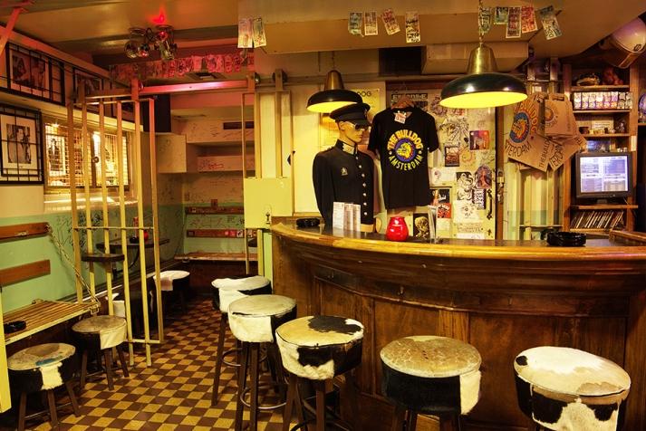 Ruta exclusiva por 3 coffee shops de Ámsterdam