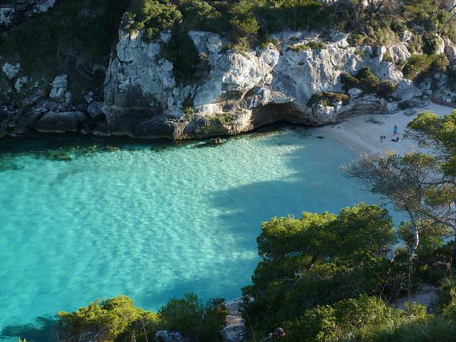 Islas Baleares, 1 día en cada isla
