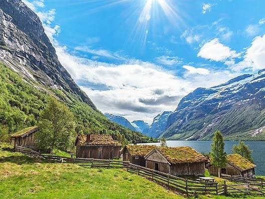 Adéntrate en la naturaleza: apartamentos rurales