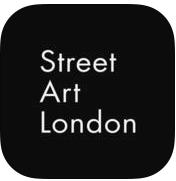 Street Art London -London Best Coffee - applicazioni per viaggiare
