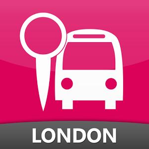 8 aplicaciones para viajar a Londres