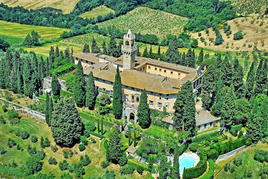 Vacanze alternative - Toscana