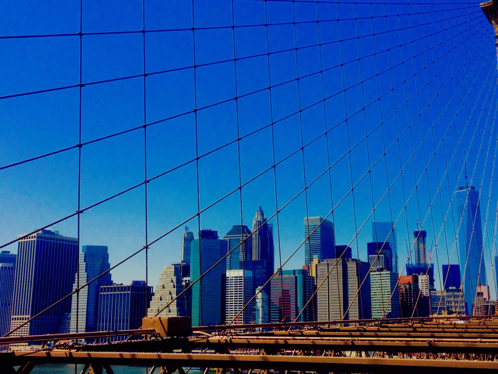 Nueva York en imágenes: descubre la ciudad de tus sueños