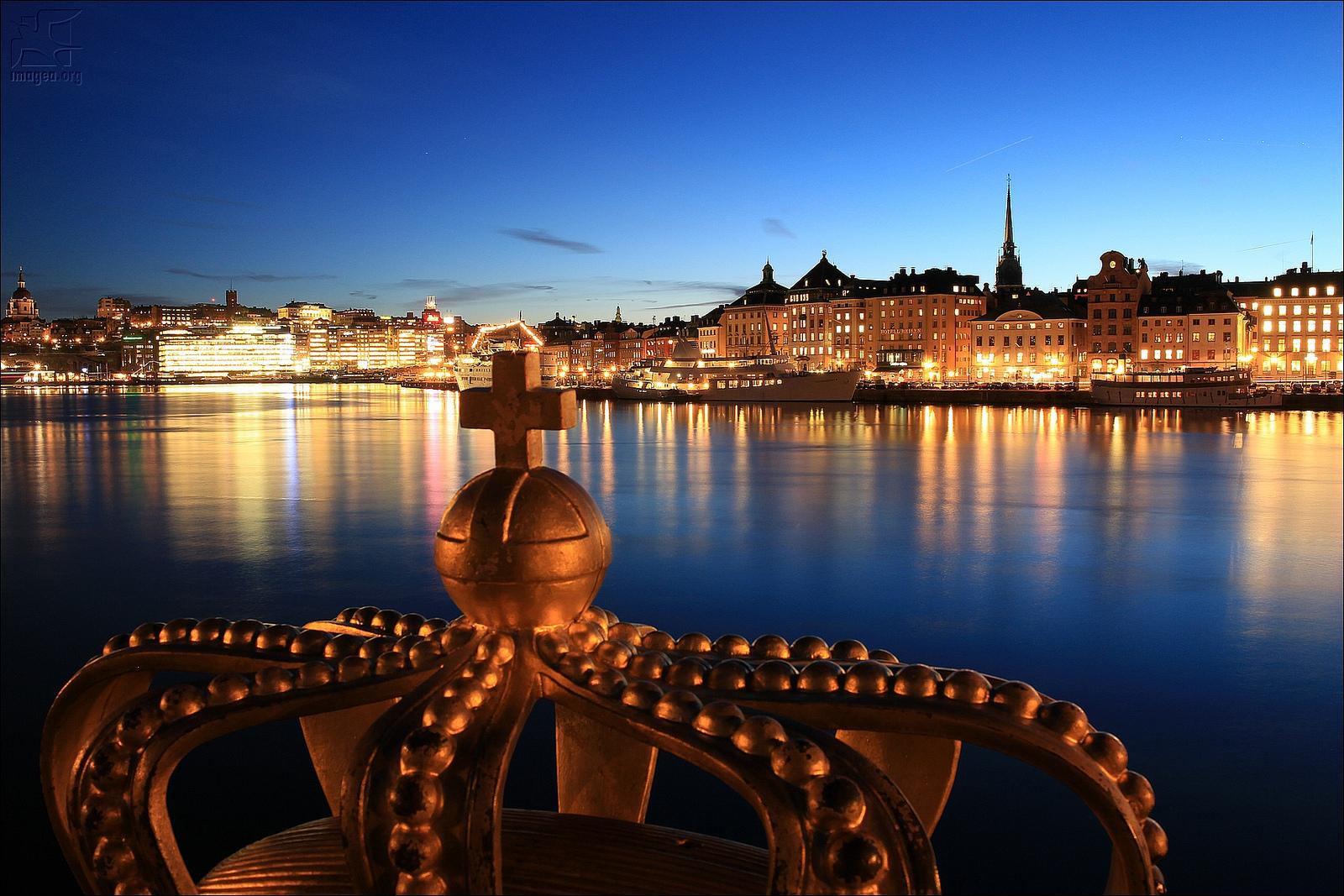Destino según tu signo - Estocolmo