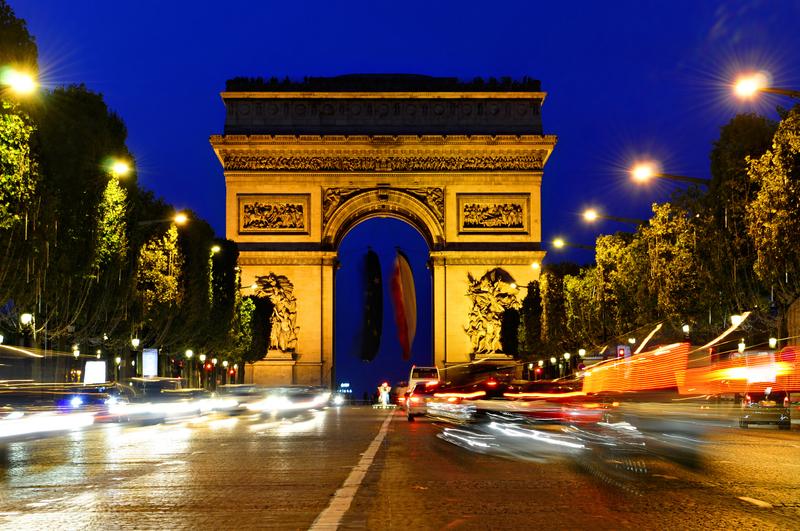 destination selon votre signe - Paris