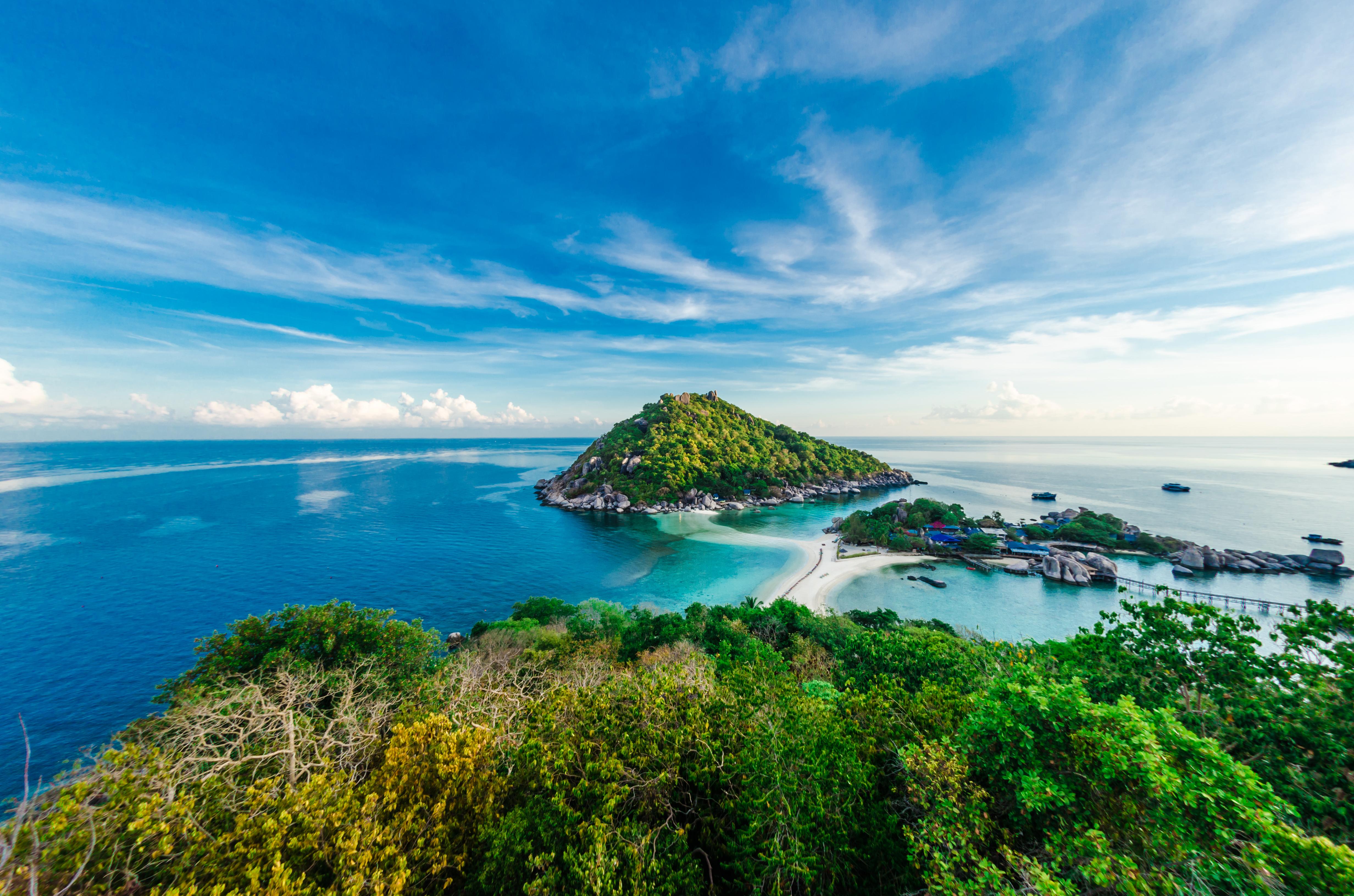 destination selon votre signe - Thailande